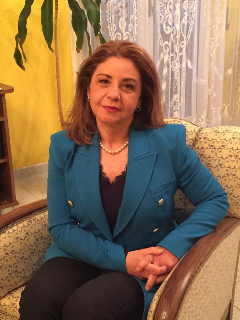 Psicologa Psicoterapeuta a Reggio Calabria